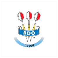 Devon County Darts Logo