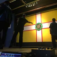 Mark Porter v Thomas Flint