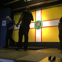 Richard Gomm v Allan Edwards