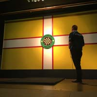 Glen Durrant MC's for Dorset