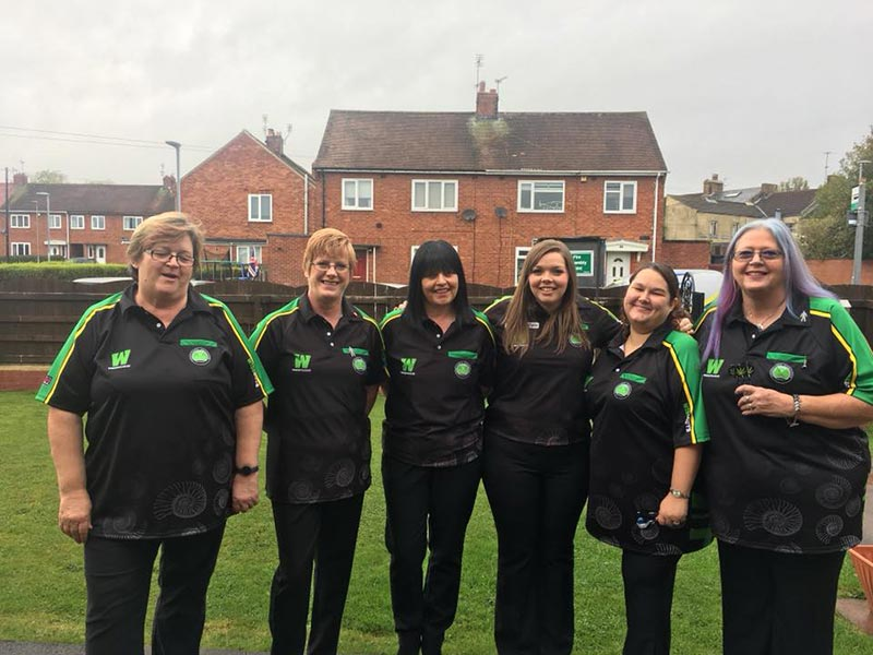 Dorset Darts Team - Ladies B 2017/18