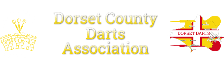 Dorset County Darts Association Header Logos Sm