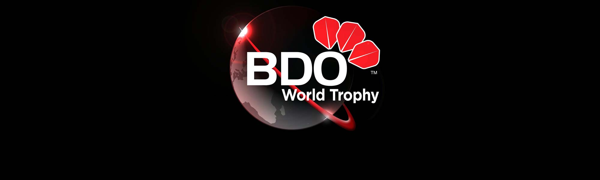 BDO World Trophy Logo
